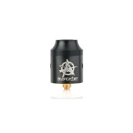 Anarchist - Riot RDA