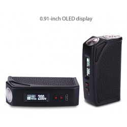 THINK VAPE - MKL 200W BATTERY