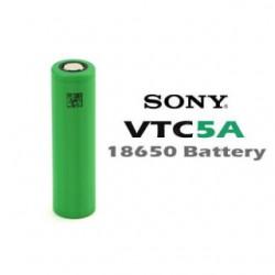 Batterie 18650 - Sony VTC5A