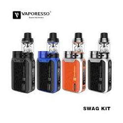 Vaporesso - swag kit