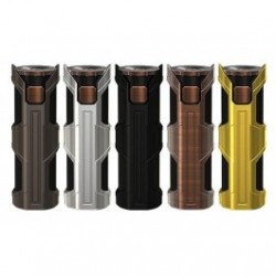 Wismec - Sinuous SW battery