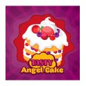 Aromi Big Mouth - Angel Cake