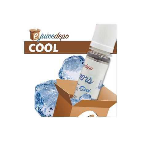 Aromi Ejuice Depo 15ml - Cool