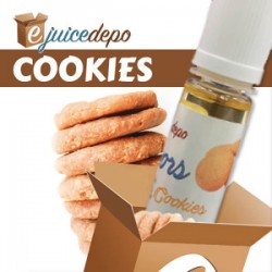 Aromi Ejuice Depo 15ml - Cookie