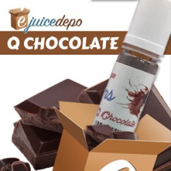 Aromi Ejuice Depo 15ml - Chocolate Q