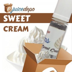 Aromi Ejuice Depo 15ml - Sweet Cream
