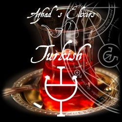 Aromi Azhad's Elixirs - Turkish