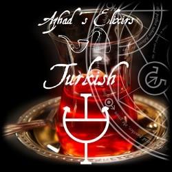 Aromi Azhad's Elixirs - Turkish