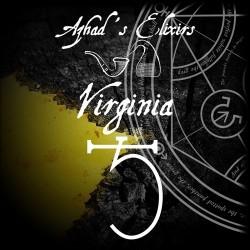 Aromi Azhad's Elixirs - Virginia