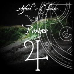 Aromi Azhad's Elixirs - Perique