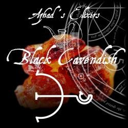 Aromi Azhad's Elixirs - Black Cavendish