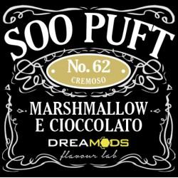 Dreamods - Soo Puft Nr. 62