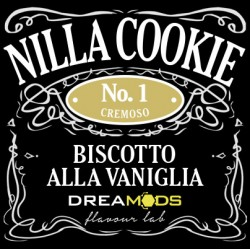 Dreamods - Nilla Cookie Nr.1