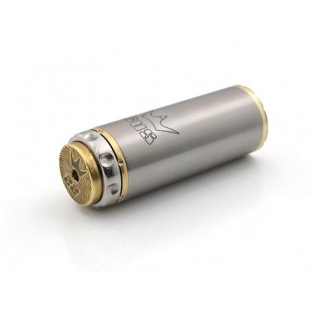 CORE V2 G22-18500 GUS BATTERY CASE MATTE