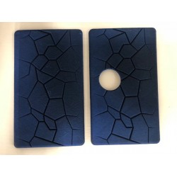 TDCustom - pannello modello Accademia - blu