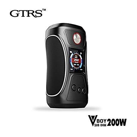 GTRS - VBOY 200W (YiHi SX500 Chip)