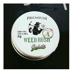 Weed Rush - Gelato 2g