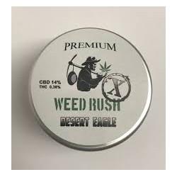 Weed Rush - desert eagle 1g