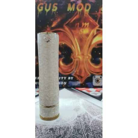Negus Mod and Son - Asura 22mm