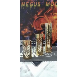 Negus Mod and Son - Trimurti