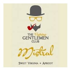 Mistral - sweet Virginia + albicocca
