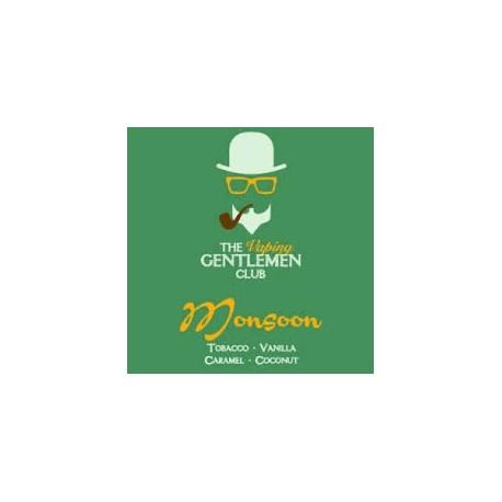 Monsoon - Tabacco + Vaniglia + Caramello + Cocco