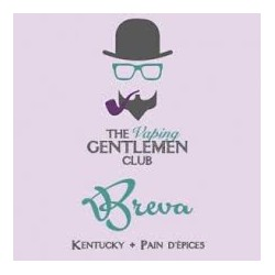 Breva - Kentucky + Pain d'Epices