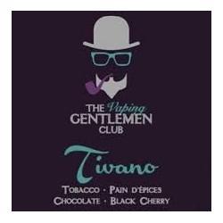 Tivano - Tabacco + pain d'epices + cioccolato + amarena