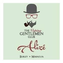 Alizè - Burley + Maracuja