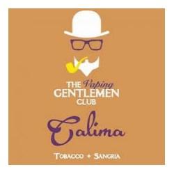 Carolina - Tabacco + Sangria