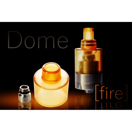 Svoemesto - Kayfun lite 24mm Dome Fire