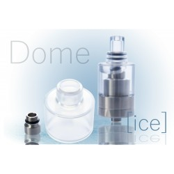 Svoemesto - Kayfun lite 24mm Dome Ice