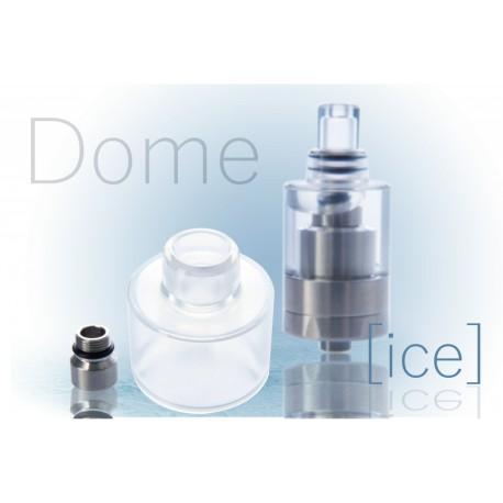 Svoemesto - Kayfun lite 24mm Dome Ice