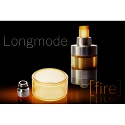 Svoemesto - Kayfun lite 24mm Longmode Fire
