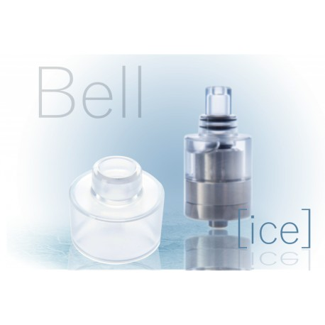 Svoemesto - Kayfun lite 24mm Bell Ice