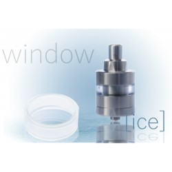 Svoemesto - Kayfun lite 24mm Window Ice