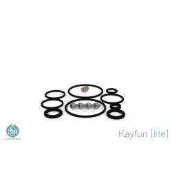 Svoemesto - Kayfun lite Kit O-Ring