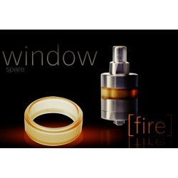 Svoemesto - Kayfun lite 22mm Window Fire