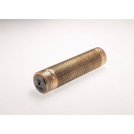 GUS Mod - Oddity 18650 brass