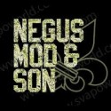 Negus Mod and Son
